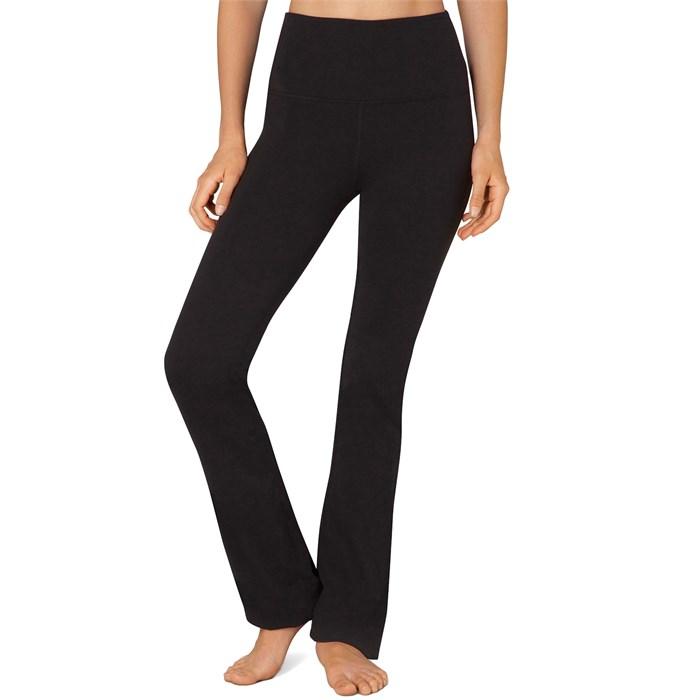 Beyond Yoga - High Waisted Practice Pants - Women's