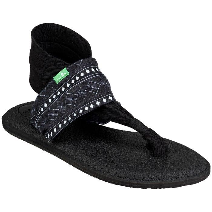 Sanuk - Yoga Sling 2 Prints Sandals - Women's