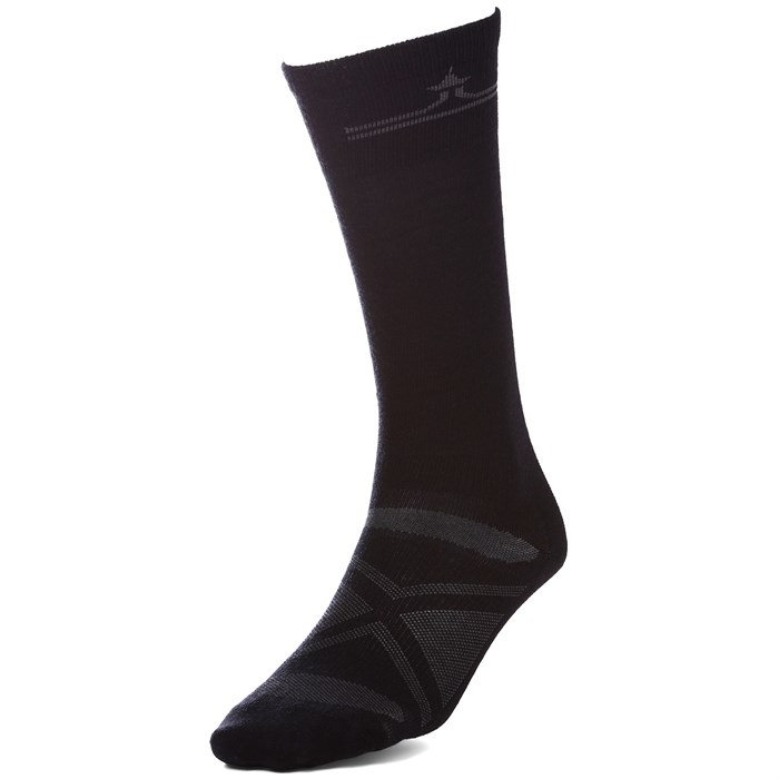 evo - Ultra Lightweight Merino Ski Socks