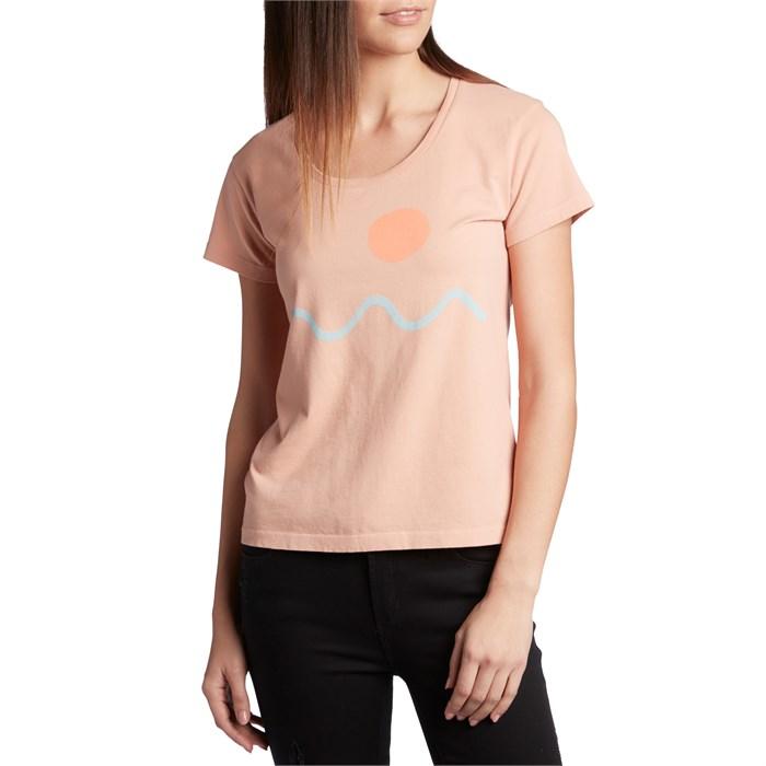 25b6d889eaa4 Mollusk - Light Being T-Shirt - Women's ...