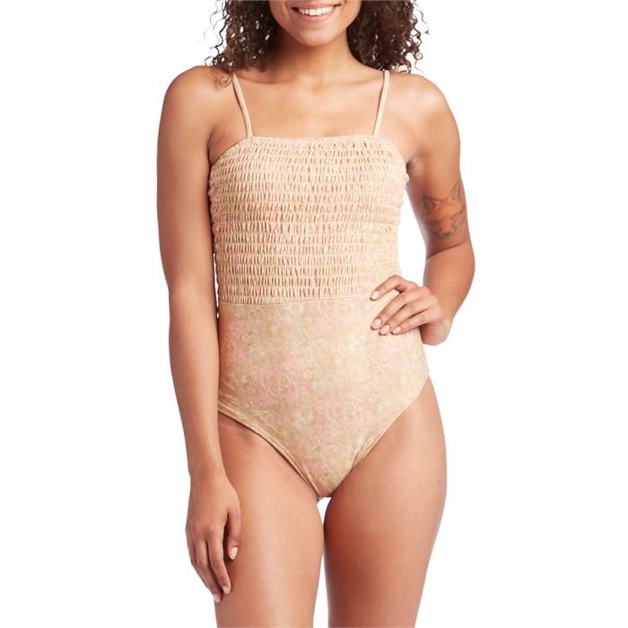 Mollusk - Hemisphere One-Piece Swimsuit - Women's