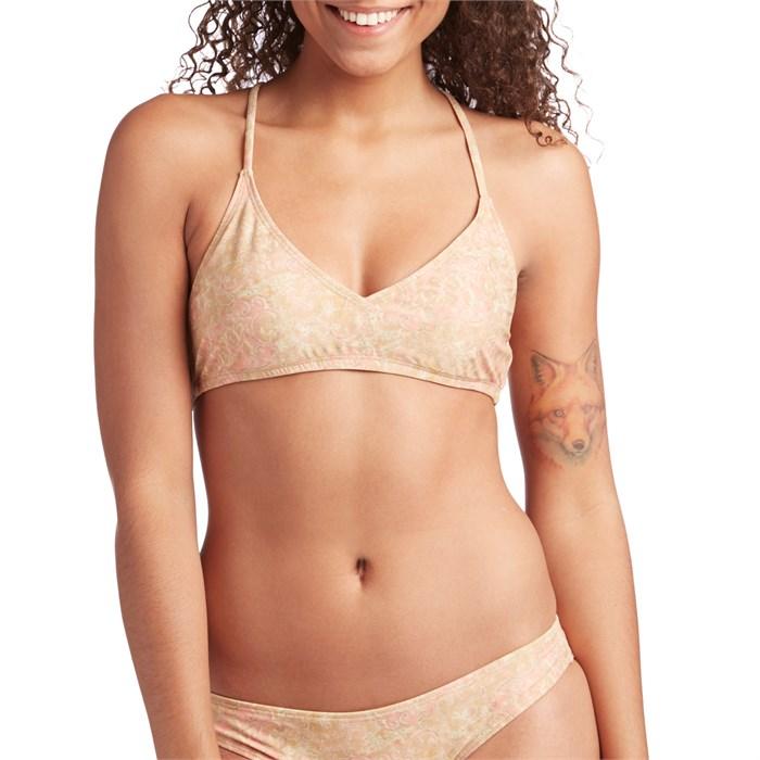 Mollusk - Atoll Bikini Top - Women's