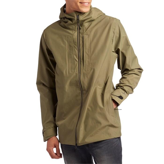 evo - Ballard Elements 3L Jacket