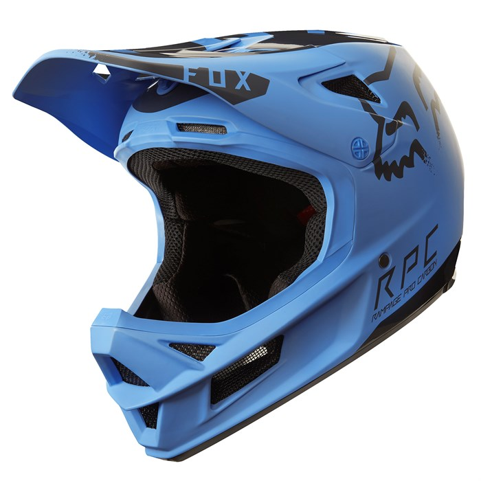 Fox - Rampage Pro Carbon Moth Bike Helmet