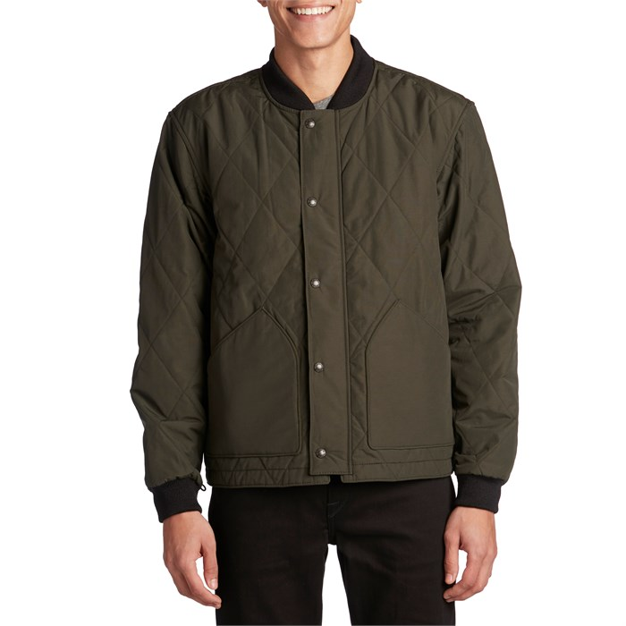Filson - Quilted Pack Jacket