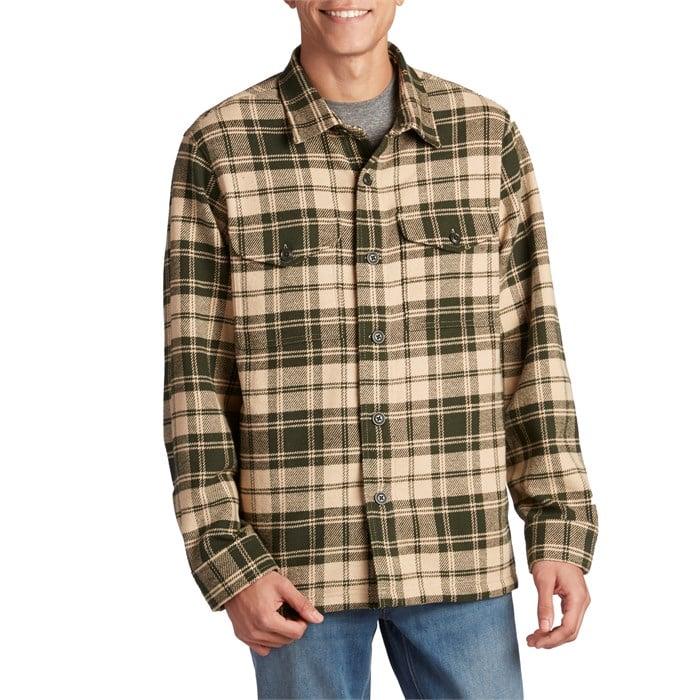 Filson - Deer Island Jac-Shirt