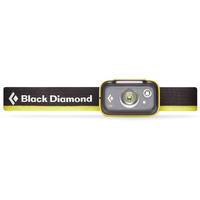Black Diamond - Spot 325 Headlamp