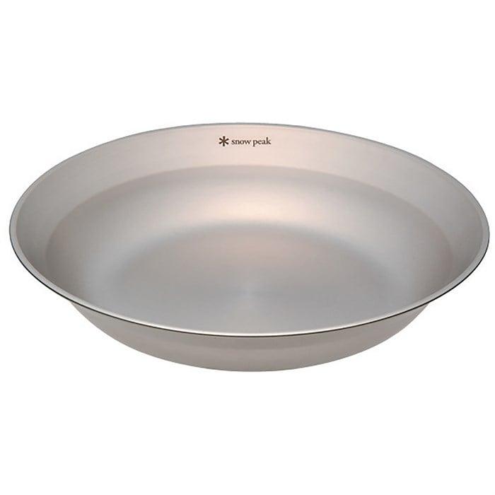 Snow Peak - SP Tableware Dish
