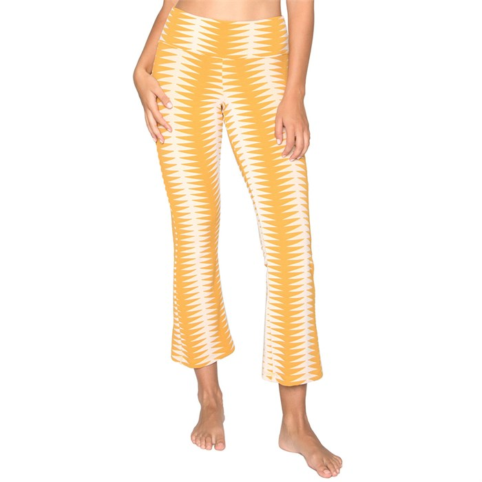 Seea - Bell Pants - Women's