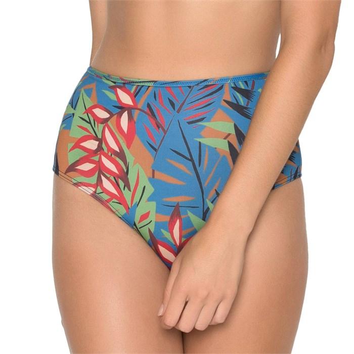 Seea - Soleil High-Waist Bikini Bottoms - Women's