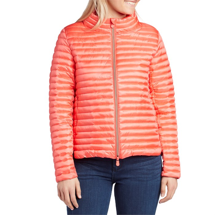 Save the Duck - Full Zip Jacket - Women's