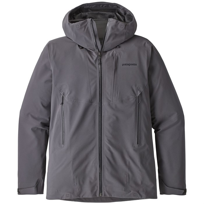 Patagonia - Galvanized Jacket