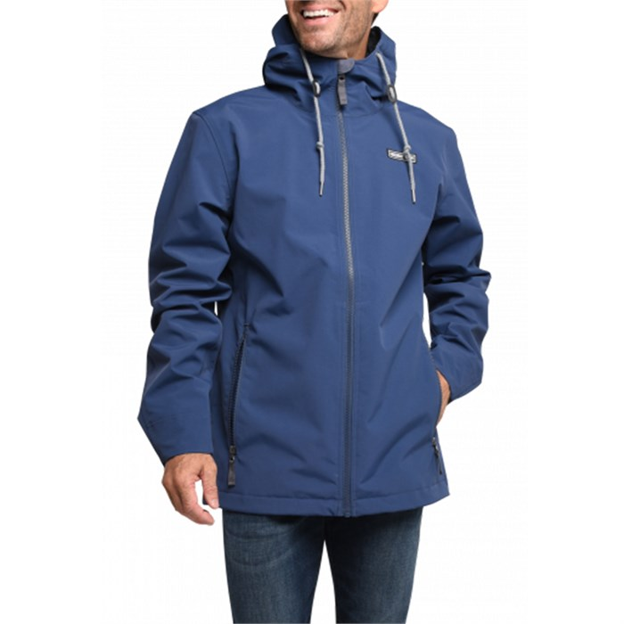 Obermeyer - No 4 Shell Jacket