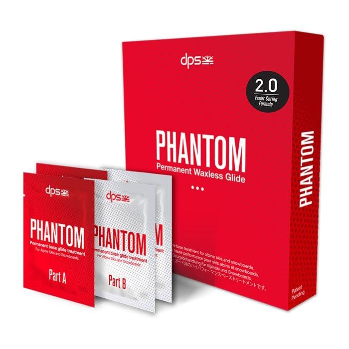 DPS - Phantom 2.0 Base Glide Treatment
