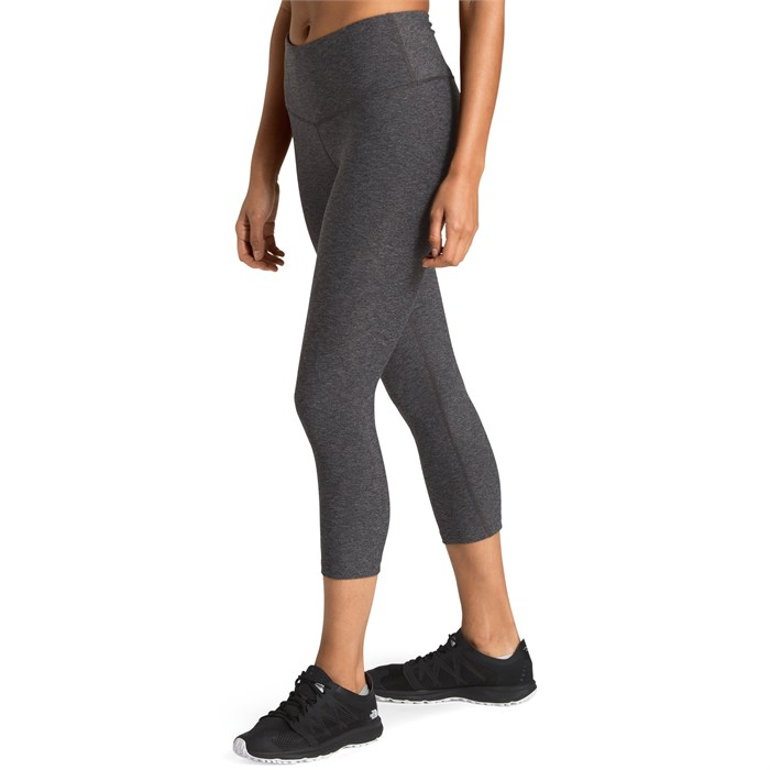 The North Face - Motivation High-Rise Crop Leggings - Women's