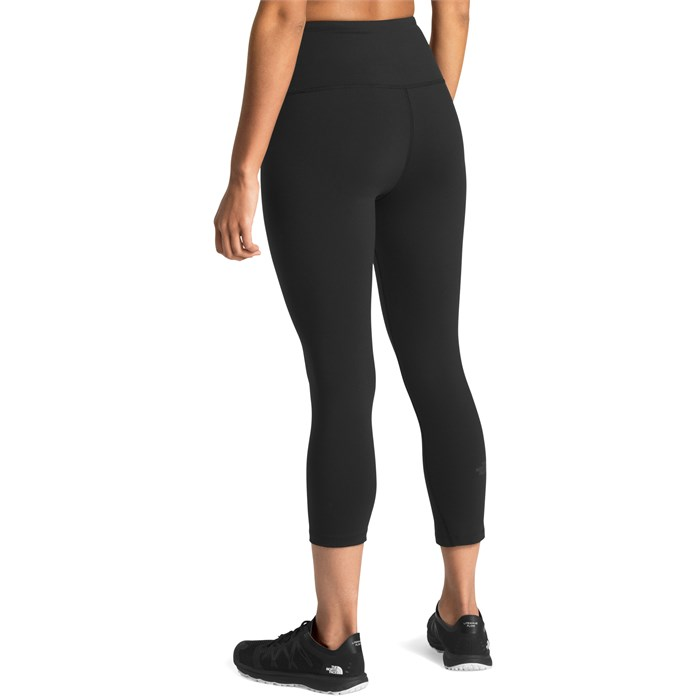 57e7b56ef6802 The North Face Motivation High-Rise Crop Leggings - Women's | evo