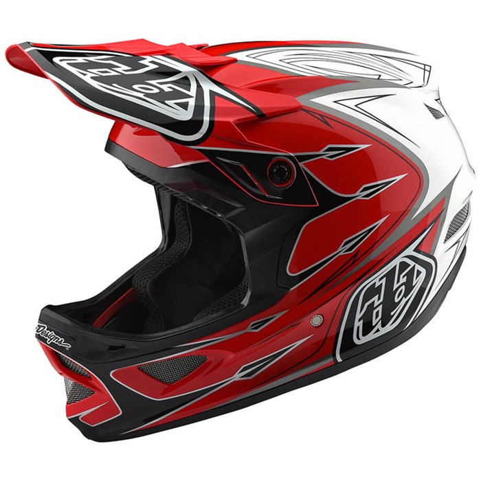 Troy Lee Designs - D3 Composite Bike Helmet