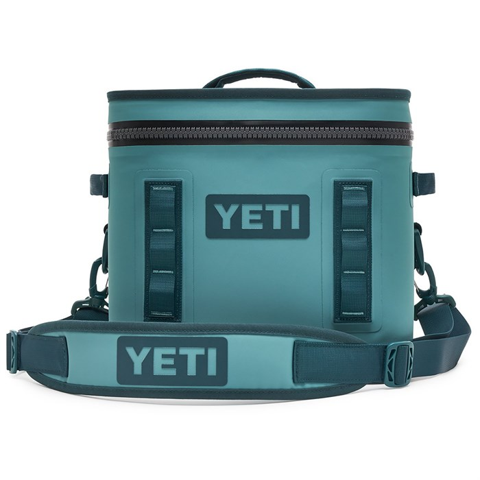 YETI - Hopper Flip 12 Cooler with Top Handle