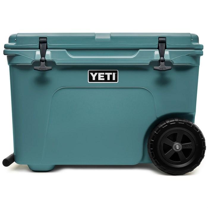 YETI - Tundra Haul Wheeled Cooler