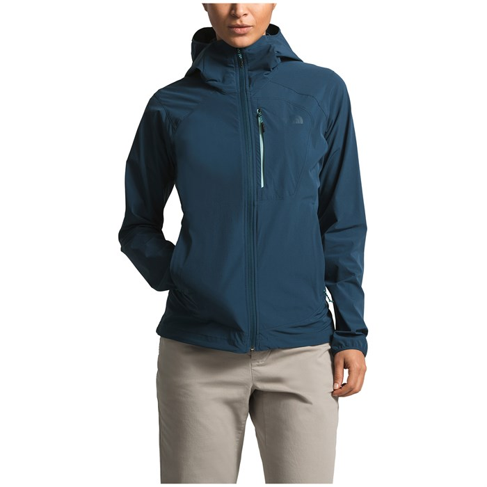 The North Face - North Dome Stretch Wind Jacket - Women's