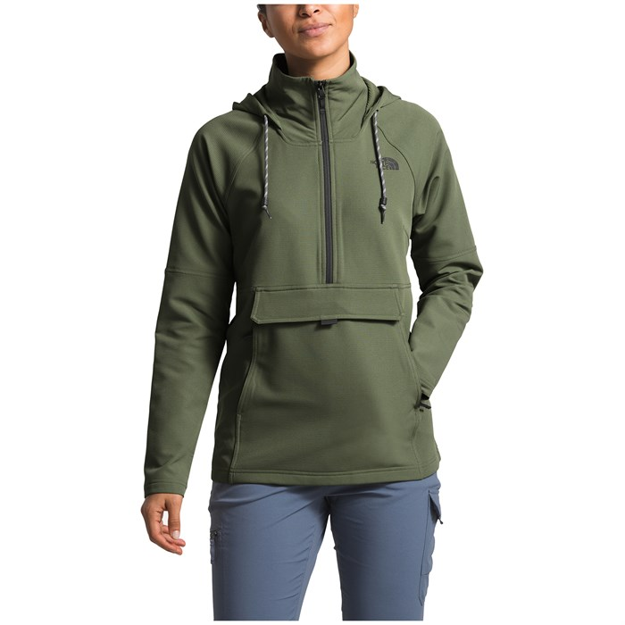 The North Face - Tekno Ridge Pullover Hoodie - Women's