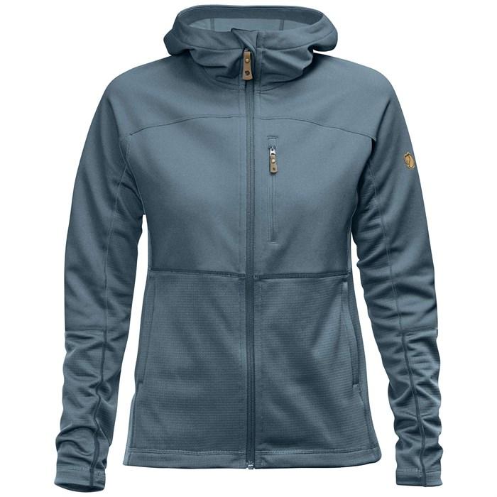 Fjallraven - Abisko Trail Fleece Jacket - Women's