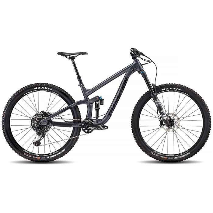 Transition - Sentinel Alloy GX Complete Mountain Bike 2019 - Used