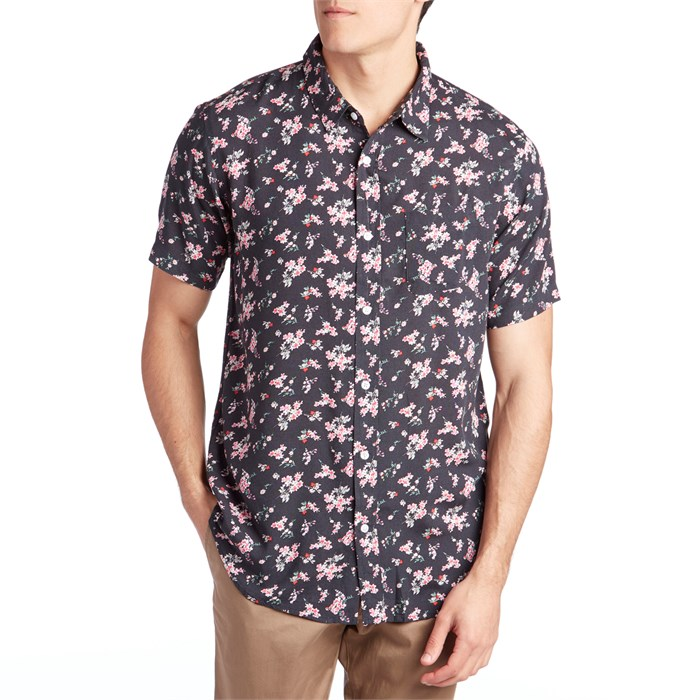 Imperial Motion - Vacay Short-Sleeve Shirt