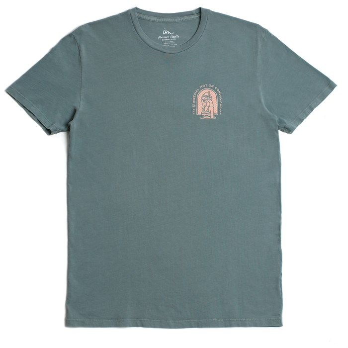 Imperial Motion - Diver Premium Pigment T-Shirt