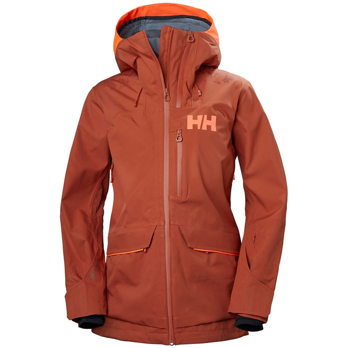 Helly Hansen - Aurora Shell 2.0 Jacket - Women's