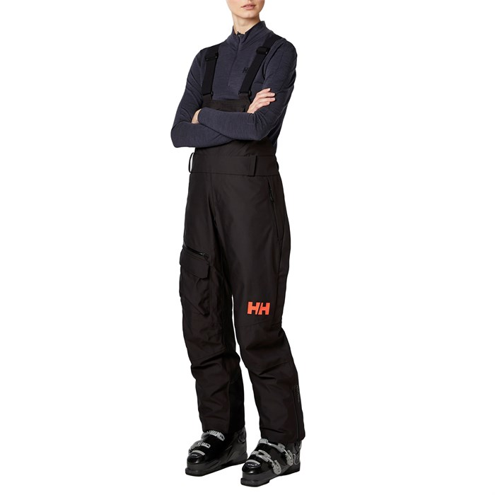 Helly Hansen - Powderqueen Bib Pants - Women's
