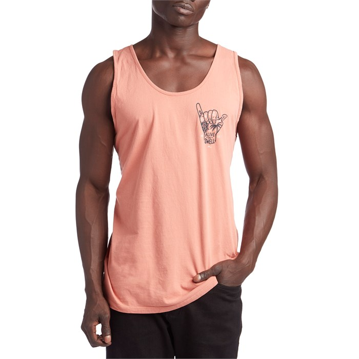 Imperial Motion - Alive & Swell Premium Pigment Tank Top