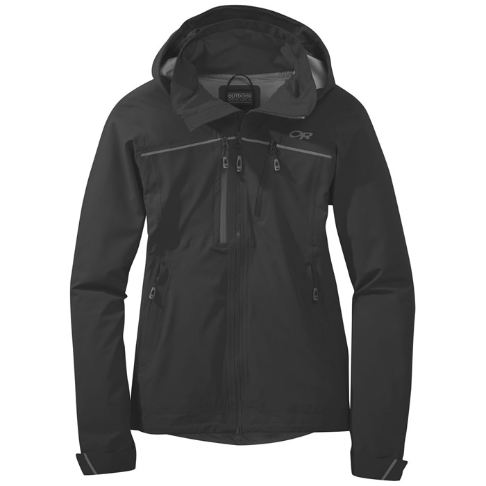 Outdoor Research - Skyward Jacket - Women's