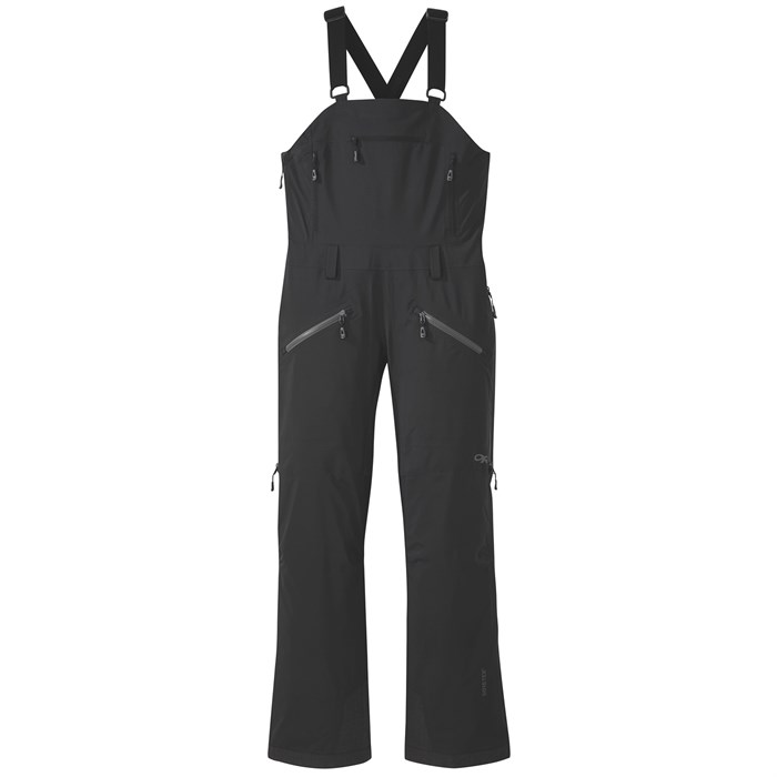 Outdoor Research - Hemisphere Bibs - Women's