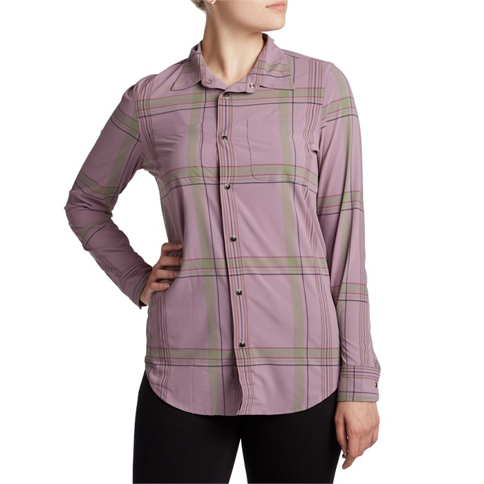 Flylow - Dolly Shirt - Women's