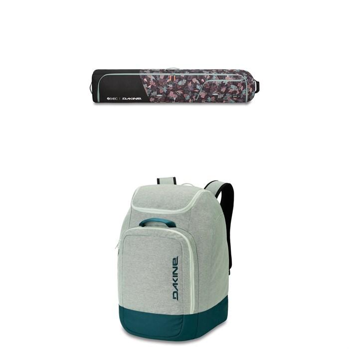 Dakine - Low Roller Snowboard Bag + Dakine Boot Pack 50L