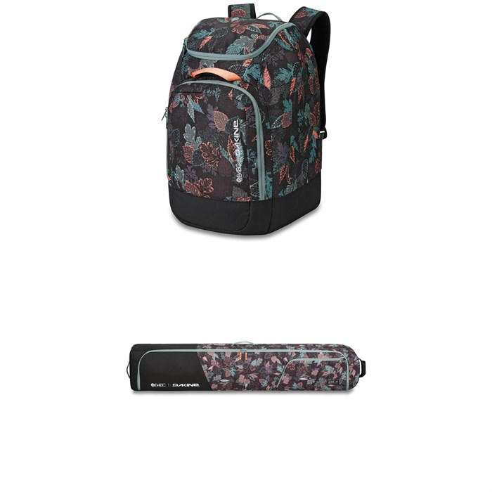 Dakine - Boot Pack 50L + Dakine Low Roller Snowboard Bag
