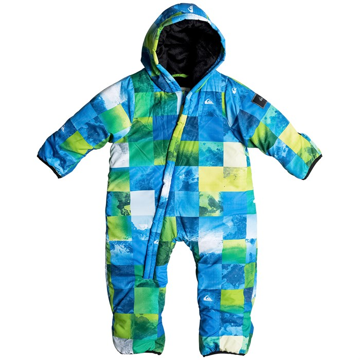 Quiksilver - Little Rookie Snow Suit - Infants'
