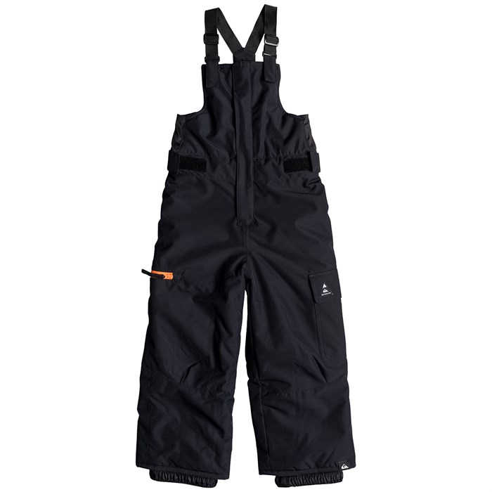 Quiksilver - Boogie Bib Pants - Little Boys'