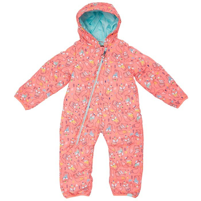 Roxy - Rose Snowsuit - Infant Girls'