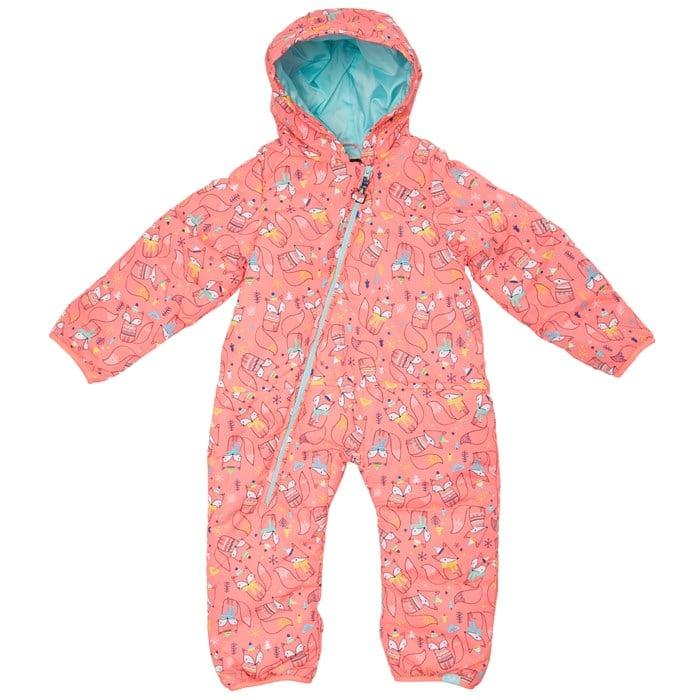 1aa173461830 Roxy Rose Snowsuit - Infant Girls
