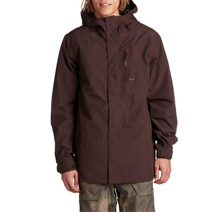 Volcom - x evo L GORE-TEX Jacket