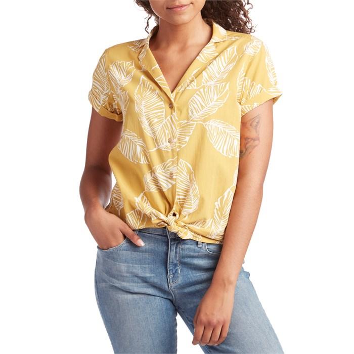 Bridge & Burn - Innes Shirt - Women's