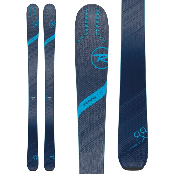 Rossignol - Experience 88 Ti Skis - Women's 2019