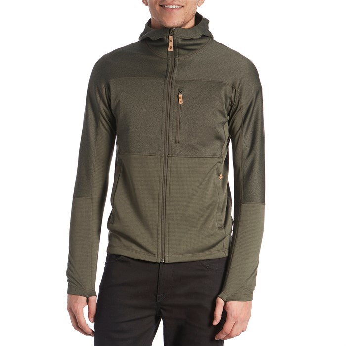 Fjallraven - Abisko Trail Fleece Jacket