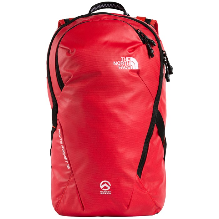 The North Face - Route Rocket Pack