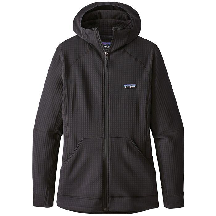 Patagonia - R1® Full-Zip Hoodie - Women's