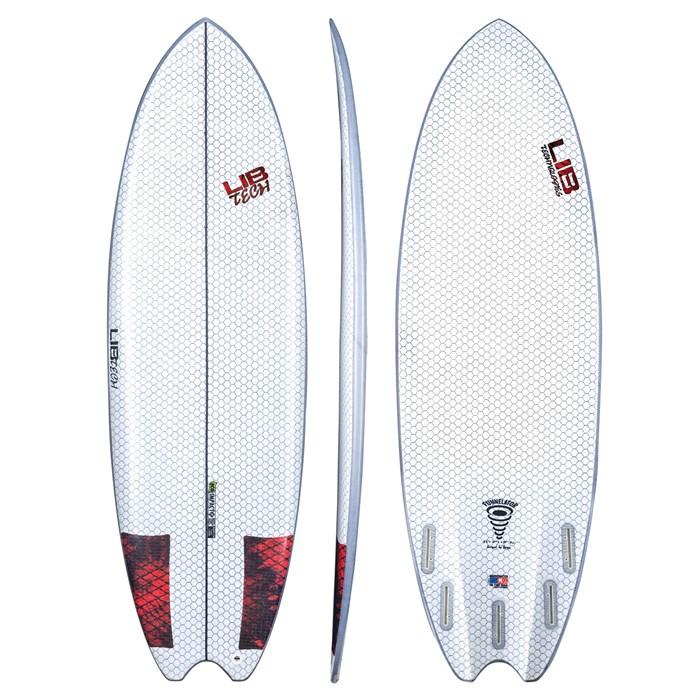 Lib Tech - Funnelator Surfboard