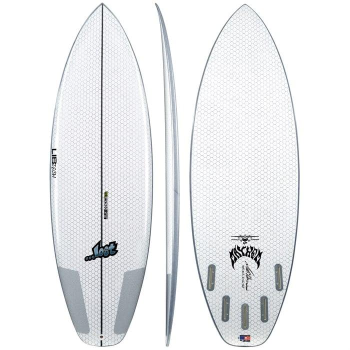 Lib Tech - x Lost Puddle Jumper HP Surfboard