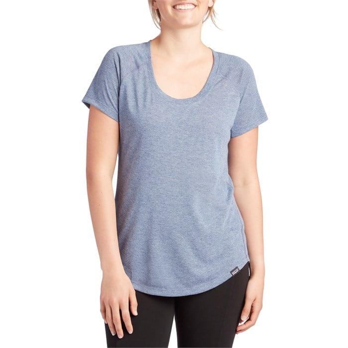 Patagonia - Capilene® Cool Lightweight Shirt - Women's
